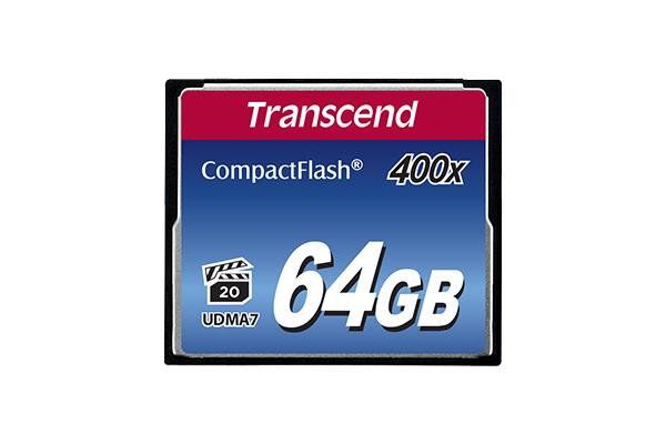 transcend compact flash